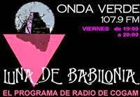 Luna de Babilonia, el programa de radio de COGAM