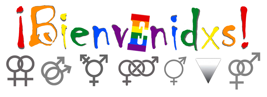 Bienvenidxs - COGAM Colectivo LGBT+ de Madrid